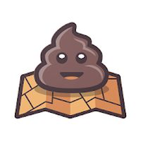 Poop Map icon