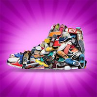 Ícone do Sneaker Art!