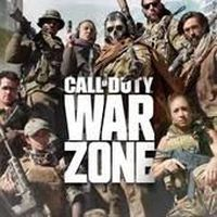 Icône apk Call of Duty: Warzone