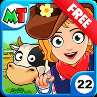 My Town : Farm Free icon