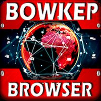 Ikon Bowkep Browser Anti Blokir 2020