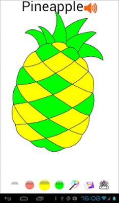 Boyama Oyunları Meyve 295 Android Apk Dosyalarını ücretsiz Olarak