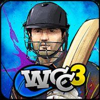 Ícone do World Cricket Championship 3 - WCC3