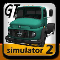 Grand Truck Simulator 2 Simgesi