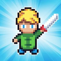 Pixel Legends: Retro Survival Game icon