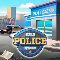 Icoană Idle Police Tycoon - Cops Game