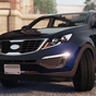Sportage Driving Simulator City 1.0