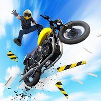 Ícone do Bike Jump