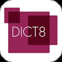 DICT8 Mobile icon