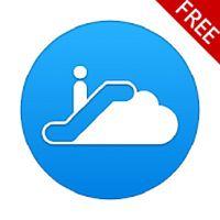 云梯VPN - 永久免费版VPN,做最好用的免费VPN,科学上网 高速稳定 专业扶墙 v2ray梯子 アイコン