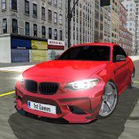 M5 Modifiyeli Yarış Oyunu: Araba Oyunları 2020 Simgesi