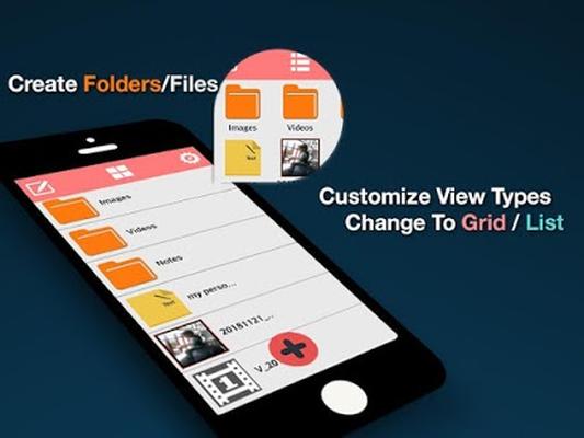 Calculator Vault- Gallery Lock 15 0 download gratis - Android