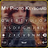 Biểu tượng My Photo Keyboard