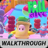 Εικονίδιο του Guide For Fall Guys Game