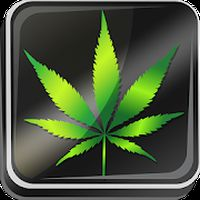 Weed Live Wallpaper apk icon