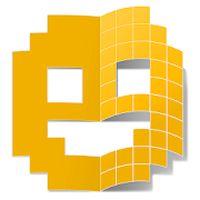 Icono de Pixel Match 3D