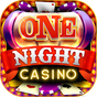 One Night Casino - Slots, Roulette