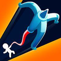 Swing Loops - Grapple Hook Race Simgesi