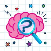 Ícone do Braindom 2: Riddles Puzzles Brain Games Master