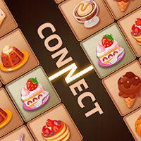 Tile Connect - Free Tile Puzzle & Match Brain Game アイコン