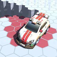 RacerKing Icon