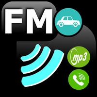 Transmisor FM Coche apk icono