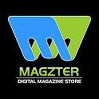 Magzter -Magazine & Book Store icon
