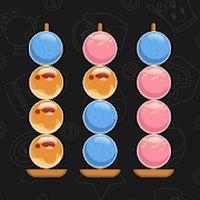 공 정렬 2020-행운과 중독성 퍼즐 게임 아이콘