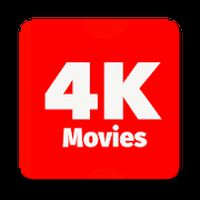 Icône apk 4K Movies   Films, séries VF en streaming