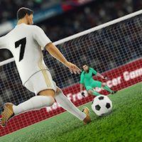Иконка Soccer Super Star