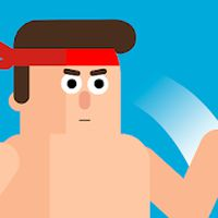 Ícone do Mr Fight — Puzzles de Luta
