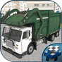 мусоровоз симулятор
