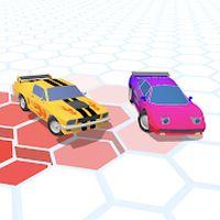 Icône de Race Arena - Fall Cars