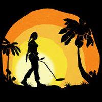 Gold Hunter Adventures Simgesi