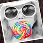 Colorful-Photo editor Splash! 1.5.5