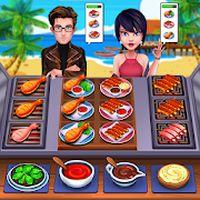 Ikon Cooking Chef - Demam Makanan