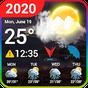 Прогноз погоды - точная погода и радар