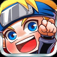 Ikon apk Ninja Heroes