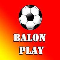 Icono de Balon Play