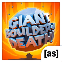 Giant Boulder of Death Simgesi