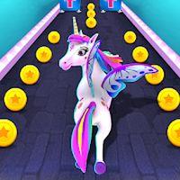 Magical Pony Run - Unicorn Runner icon