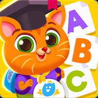 Bubbu School – My Cute Animals icon
