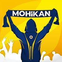 Mohikan Simgesi