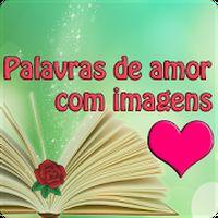 Ícone do apk PALAVRAS DE AMOR COM IMAGENS HERMOSAS