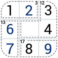 Ícone do Killer Sudoku by Sudoku.com-Jogo de número grátis