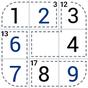 Killer Sudoku dr Sudoku.com - Teka-teki agka grtis