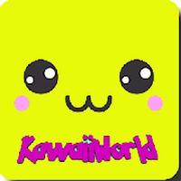 Иконка Kawaii World Craft