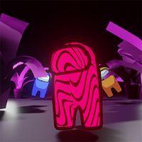 Among Us Live Wallpaper 3D apk icon