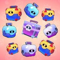 Brawl Stars Box icon