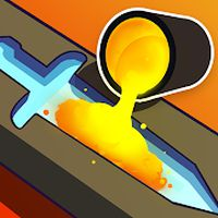 Blade Forge 3D icon